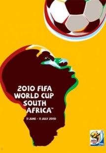2010 - África do Sul
