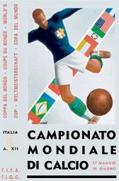 1934 - Itália