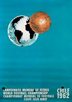 1962 - Chile