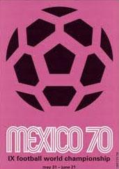 1970 - México